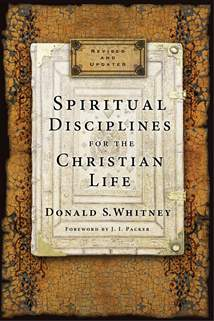 Spiritual Disciplines for the Christian Life: Softcover