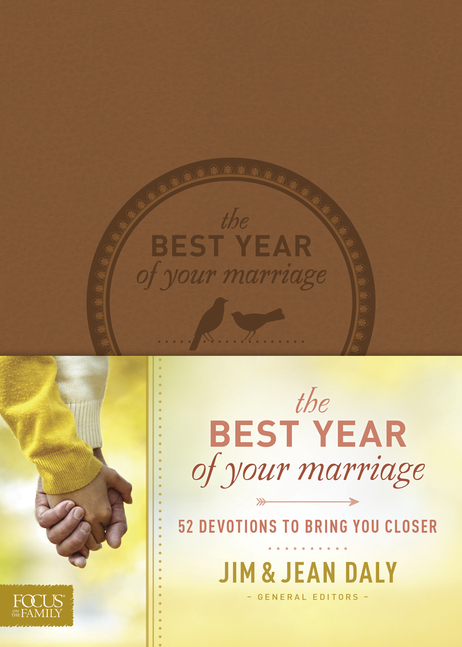 Best devotional books for dating couples