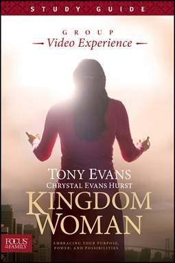 Tyndale | Kingdom Man Devotional