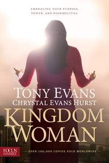Kingdom Woman: Softcover