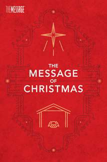 The Message of Christmas, Campaign Edition: Softcover