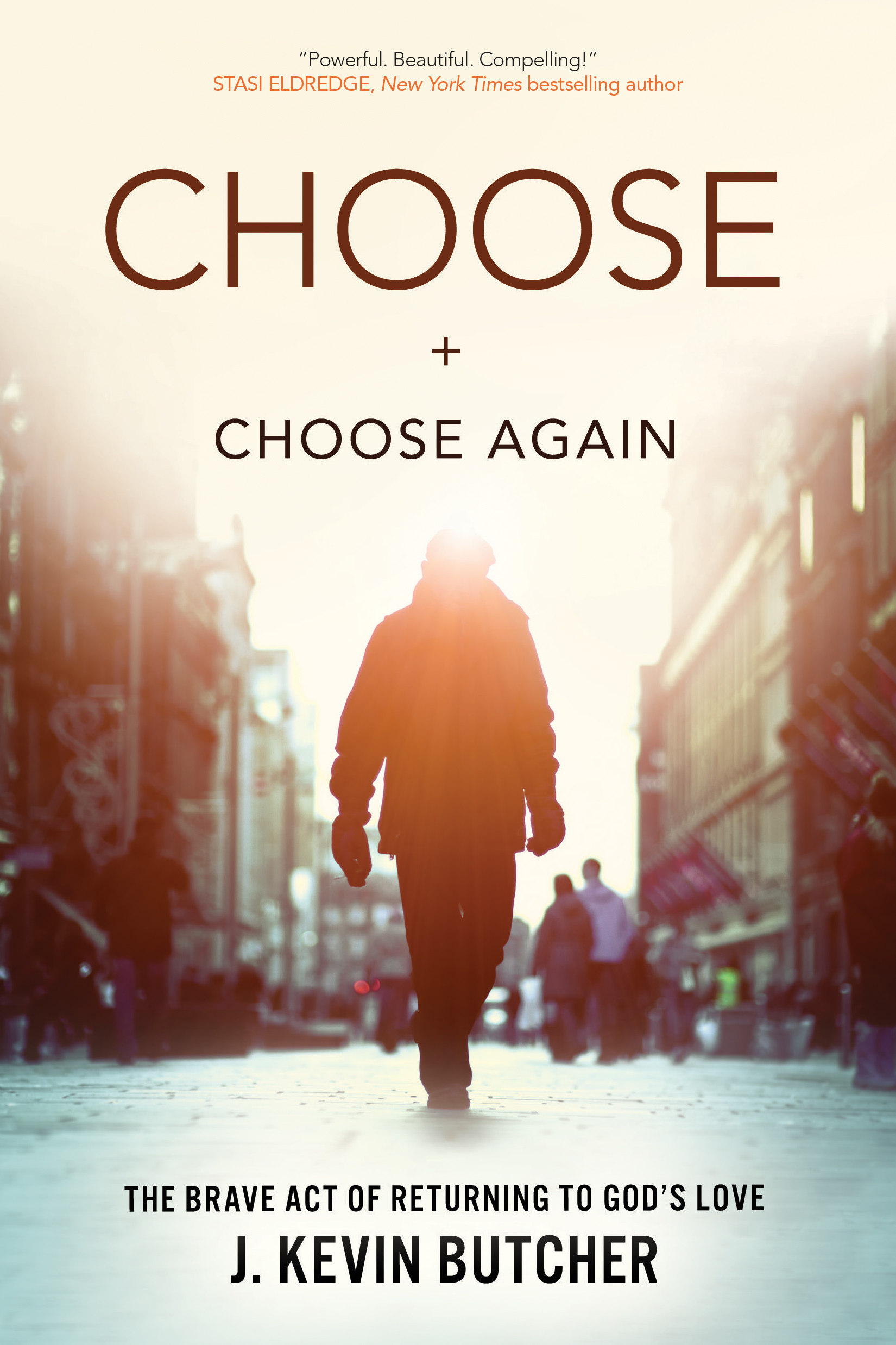 Cover of Choose and Choose Again, by J. Kevin Butcher