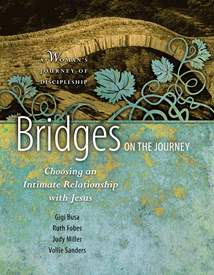 Bridges on the Journey: Softcover