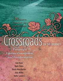 Crossroads on the Journey: Softcover