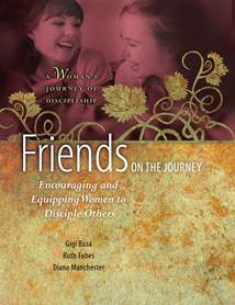 Friends on the Journey: Softcover