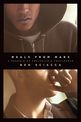 Cover of Meals From Mars, by Ben Sciacca