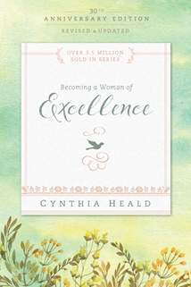 Becoming a Woman of Excellence 30th Anniversary Edition: E-book