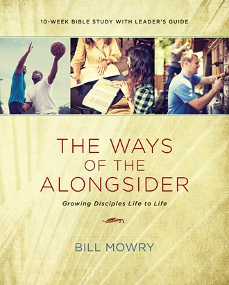 The Ways of the Alongsider: Softcover