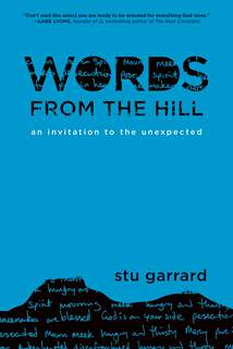 Words from the Hill: Softcover