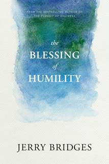 The Blessing of Humility: Softcover