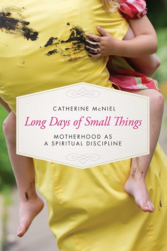 Long Days of Small Things: E-book