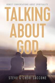 Talking about God: Softcover