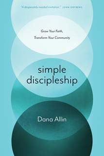 Simple Discipleship: Softcover