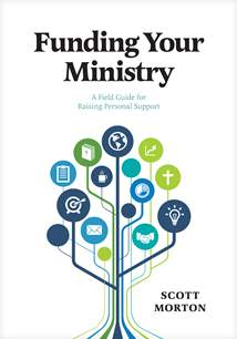 Funding Your Ministry: E-book