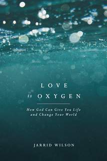 Love Is Oxygen: Softcover
