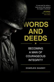 Words and Deeds: Softcover