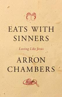 Eats with Sinners: Softcover