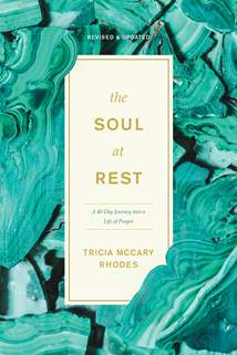 The Soul at Rest: Softcover