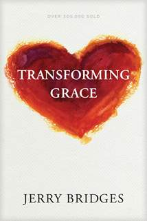 Transforming Grace: Softcover