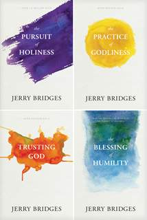 The Jerry Bridges Collection: Softcover