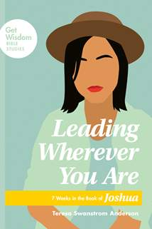Leading Wherever You Are: Softcover