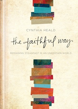 Front cover image of The Faithful Way By Cynthia Heald.