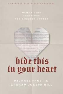 Hide This in Your Heart: Softcover