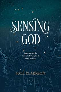 Sensing God: Softcover