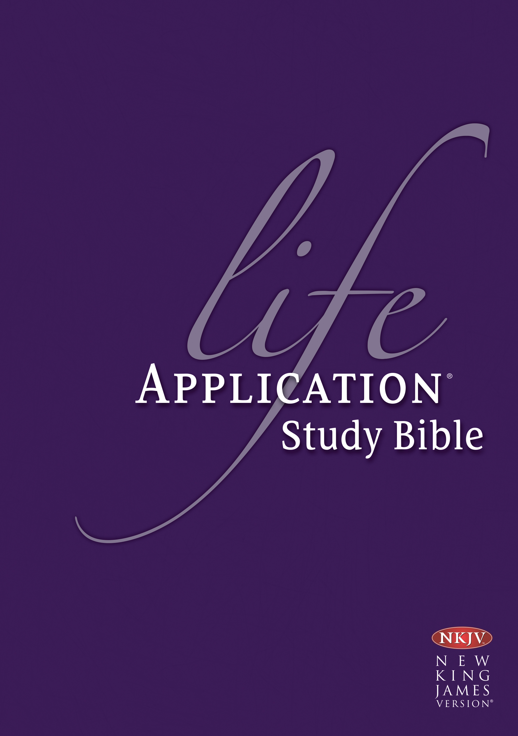 Tyndale house publishers life application study bible nkjv malvernweather Choice Image