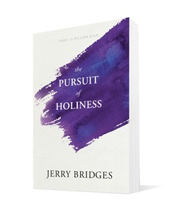 Tyndale the pursuit of holiness softcover fandeluxe Images